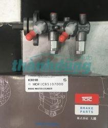 TỔNG PHANH KHÔNG ABS KIA MORNING-5851007000,sản xuất bởi TCIC, phụ tùng chính hãng, giá tốt nhất